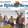 Blue Ribbon News early holiday print edition hits mailboxes throughout Rockwall, Heath