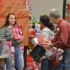 Rockwall Helping Hands Toy Drive brings Christmas to hundreds of local children in need