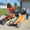 For local family, drag racing is a win-win