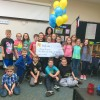 Davita grant to bring flexible seating options to Shannon 4th grade classroom