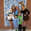 Stingerettes host holiday dance clinic