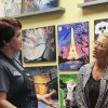 Rockwall Painting With a Twist debuts on 'Undercover Boss'