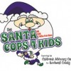 Rockwall police to host Santa Cops 4 Kids to benefit Children's Advocacy Center