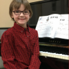 Rockwall first grader's musical composition heads to state competition