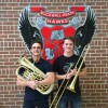 Rockwall-Heath Mighty Hawk Band Members selected to All-State Band
