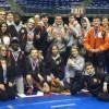 Rockwall Yellowjacket wrestlers claim Cypress-Fairbanks championship title – again