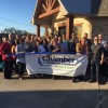 Ribbon cutting, Open House for Bracamonte Law Firm in Rockwall