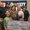 Local elementary student awarded $1,000 Mathnasium scholarship