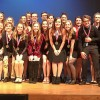 Heath Hawks Theatre Co. places first, advances to Bi-District in UIL One Act Play