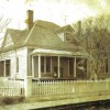 Local family restores 100-year-old Rockwall home