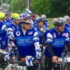 'We ride for those who died'
