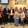 Rockwall ISD teaching grant recipients recognized
