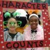 Character Counts at Jones Elementary