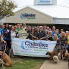 Rockwall Chamber celebrates Pet Wants with ribbon cutting