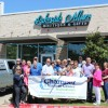 Rockwall Chamber hosts ribbon cutting for Lakeside Allure Boutique & Gifts