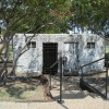 Brick program to help restore Royse City's historic 'Old Jail' calaboose