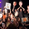 Rockwall High's A Cappella Group, Walk the Line, Advances to Finals in New York