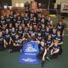 Black Hawk Robotics win Regional Competition in Waco