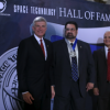 Rockwall resident inducted into Space Technology Hall of Fame