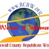 Dr. Villarreal to honor Rockwall County Republican Women scholarship winners