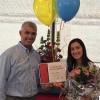 Local senior earns Chick-fil-A Leadership Scholarship