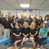 Leadership Rockwall unveils completed technology lab for Boys & Girls Club