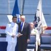 Heath native graduates from US Coast Guard Academy