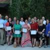 Leadership Rockwall alumni celebrate reunion, class of '17 graduation