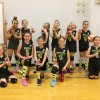 YMCA celebrates spring volleyball championship