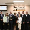 Rockwall ISD's College and Career Academy Named After Former Superintendent