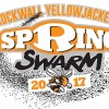 RHS Football Spring Swarm and Powderpuff Football 2017