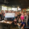 100 Business Leaders donation benefits local nonprofit ministry
