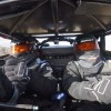 Chiropractor takes business partnership off-road in epic desert race