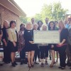Rockwall Soroptimist supports Children's Advocacy Center