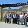 Rest Haven holds ribbon cutting for new development