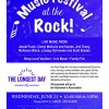 Rock Ridge Music Festival to benefit Alzheimer's Association