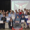 Black Hawk Robotics celebrates successful season with awards ceremony