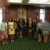 Dozen new volunteer advocates sworn in to Lone Star CASA