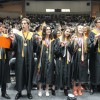 Rockwall, Heath seniors accept diplomas