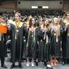 Rockwall, Heath seniors accept diplomas