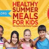 Rockwall ISD participates in Summer Meal Program