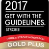 Baylor Scott & White – Lake Pointe receives Get With The Guidelines-Stroke Gold Plus award