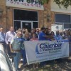 Rockwall Chamber welcomes Texas Pain Physicians with ribbon cutting