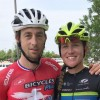 Husband and wife finish first in Hot Rocks Bike Ride