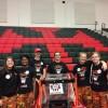 Rockwall High School Robotics female drive team goes undefeated