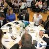 Dr Villarreal delivers message of faith at Rockwall YMCA's Teacher Prayer Breakfast