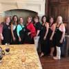 Rockwall Women's League kicks off club year with Cajun-themed Meet and Greet
