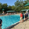 Providence Academy splashes into new school year with Meet the Teacher Pool Party