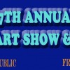 Rockwall Art League announces Call to Artists for 2017 Fine Art Show & Sale