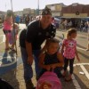 Royse City American Legion participates in Back to school Bash